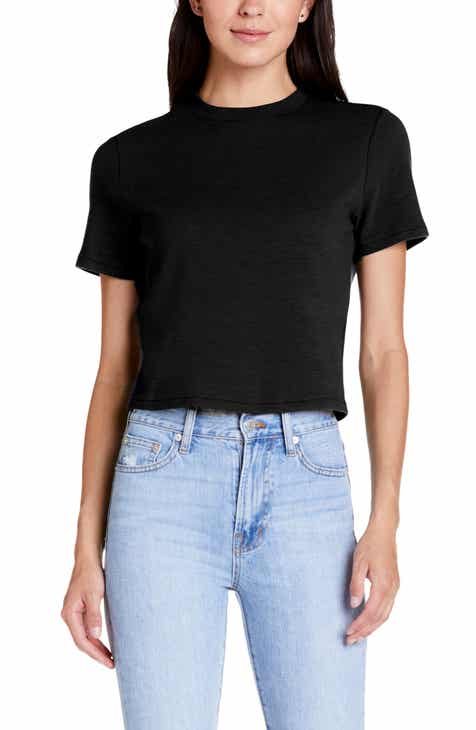 8fce08b148 Michael Stars Mila Crop Top