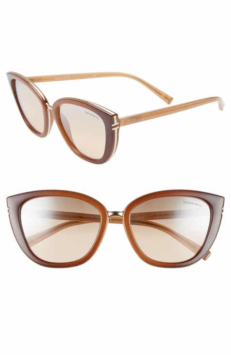 155e2410171e Tiffany   Co. Tiffany-T 55mm Sunglasses
