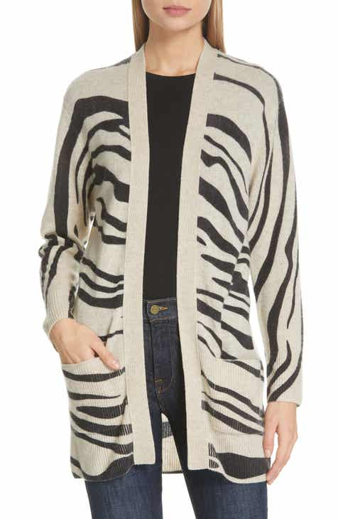 Brochu Walker Mason Cashmere Cardigan by BROCHU WALKER