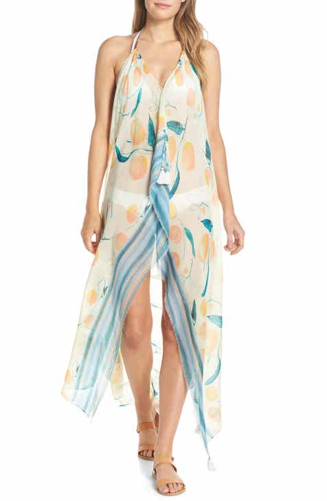 4d81e47ddd Pool to Party Beach to Street Cover-Up Dress