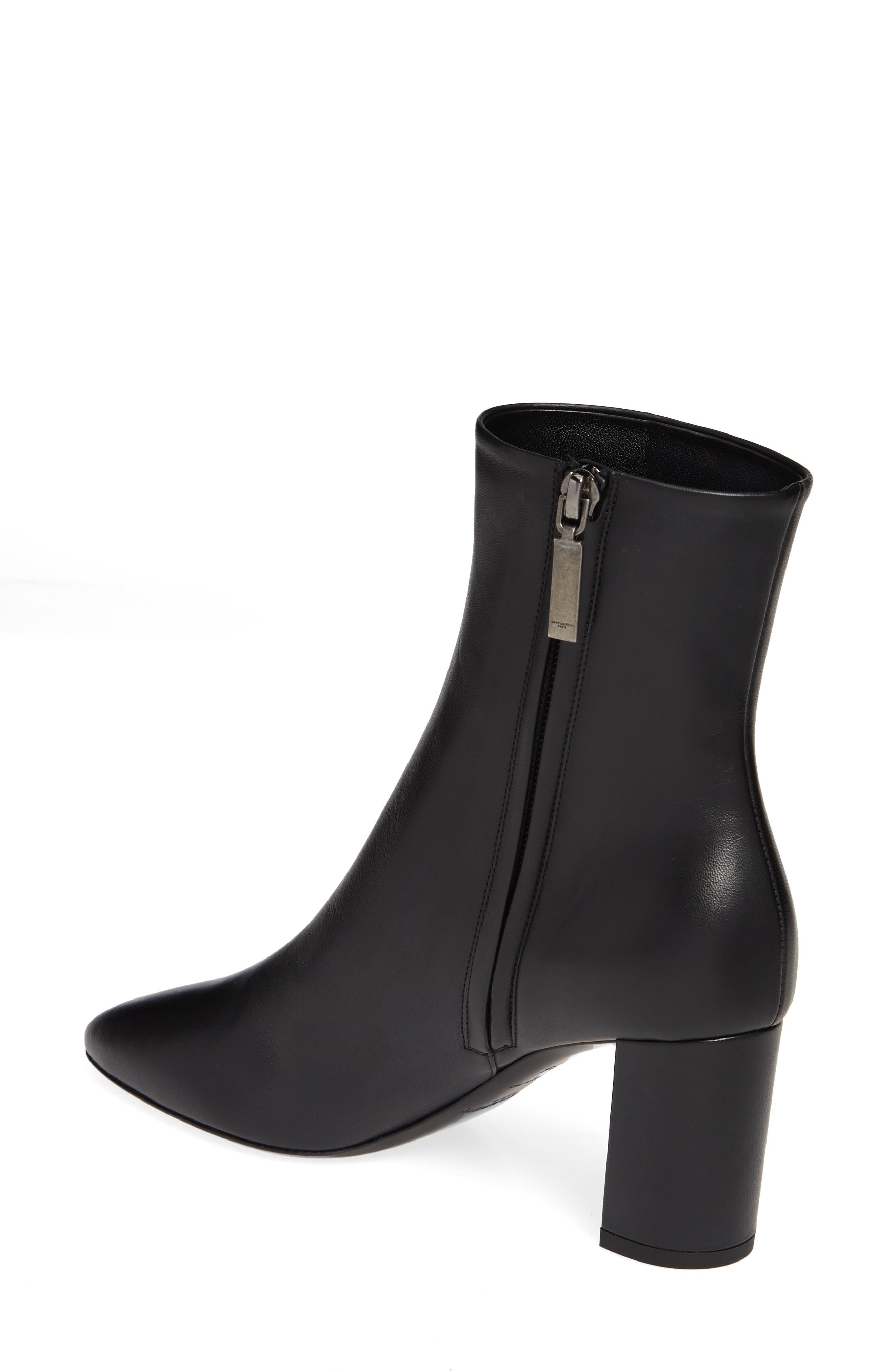 a68eefc61ac yves saint laurent boots | Nordstrom