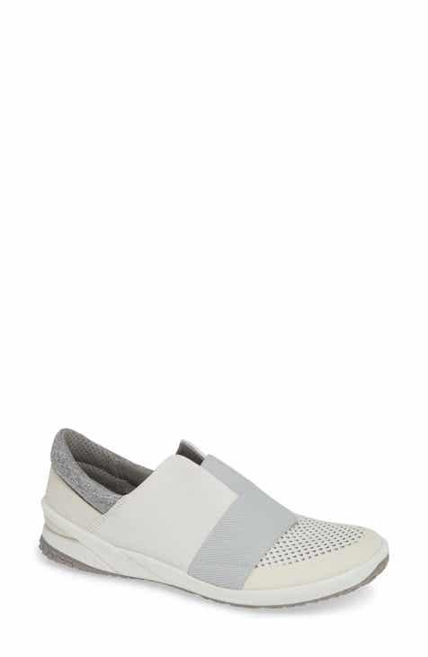 ECCO BIOM Slip-On Sneaker (Women) 7ca96bda33