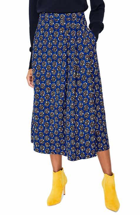 14c5a768605c5 Boden Saskia Midi Skirt (Regular   Petite)
