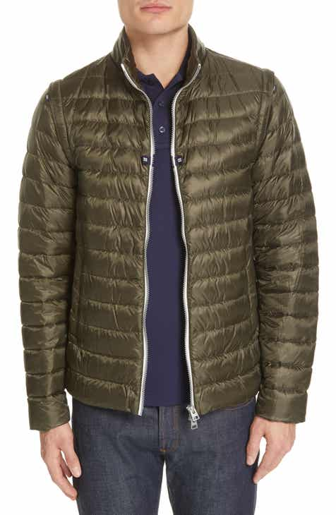 437a67724967 Men s Herno Coats   Jackets