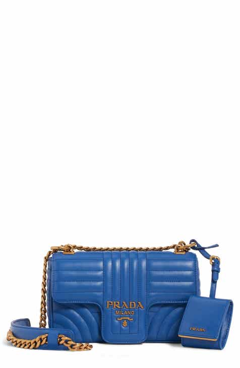 f56c318b37ce Prada Handbags & Wallets for Women | Nordstrom