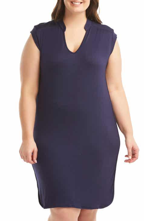 Lemon Tart Mellie Sheath Dress (Plus Size) by LEMON TART