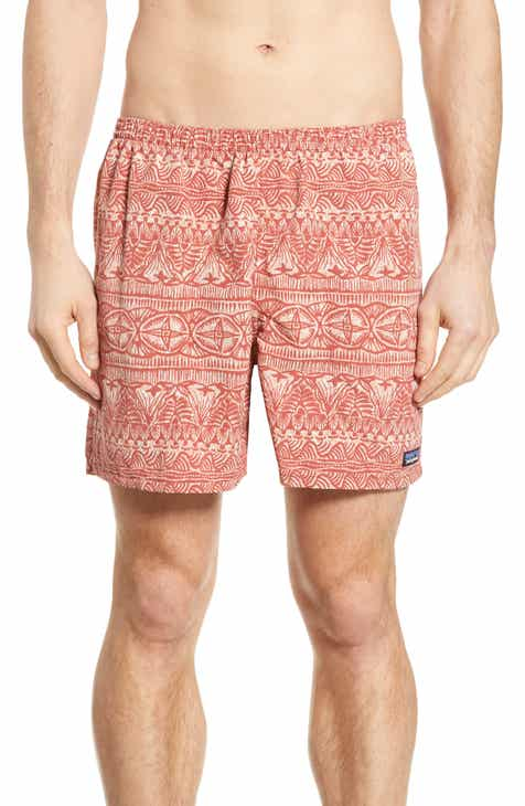 15fe3aee9fb3a Men's Red Swimwear, Boardshorts & Swim Trunks | Nordstrom