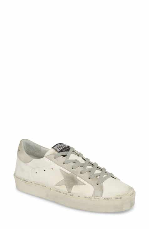 37f1ee59c36b Golden Goose Hi Star Low Top Sneaker (Women)