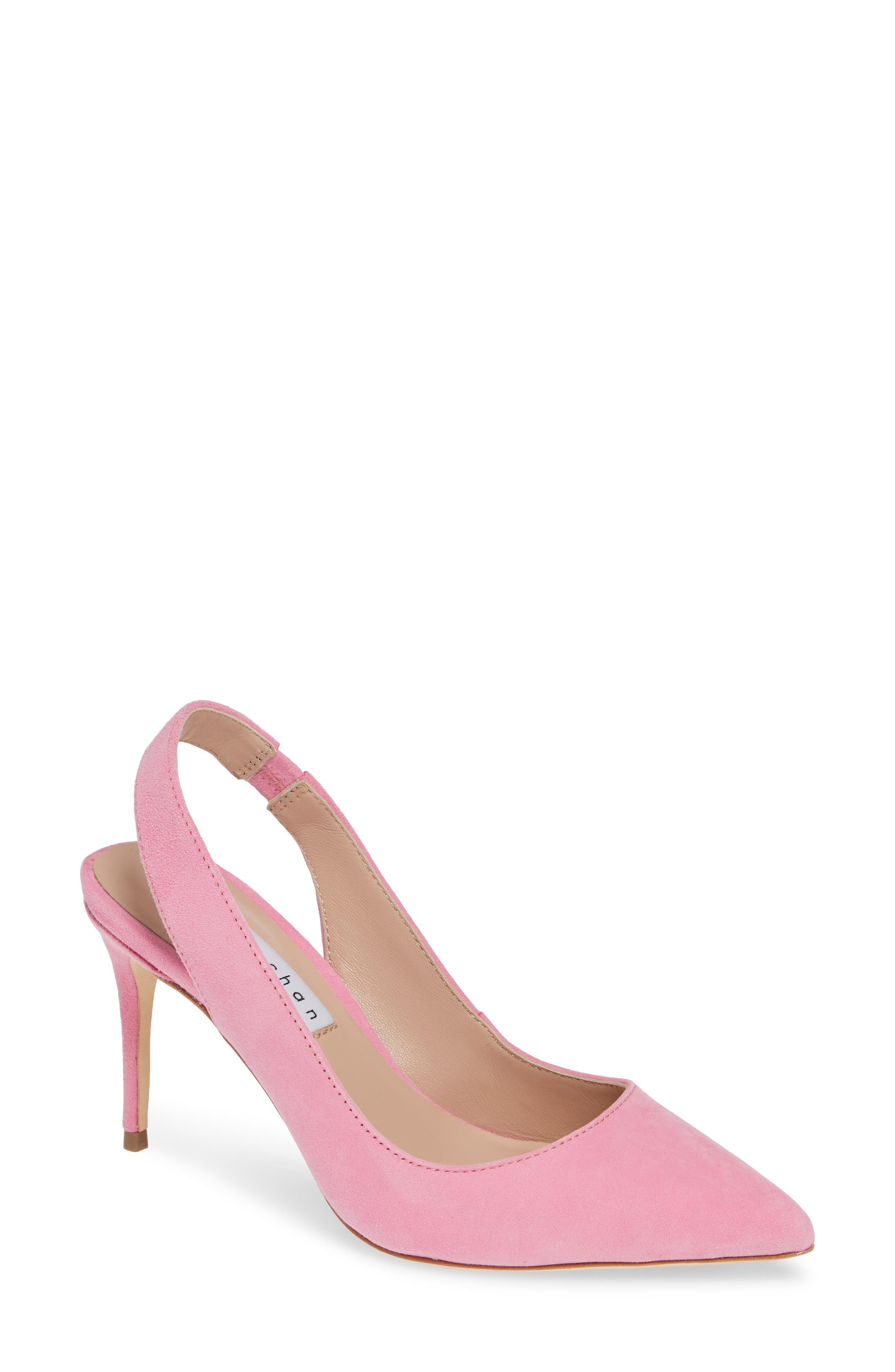 pink pumps | Nordstrom