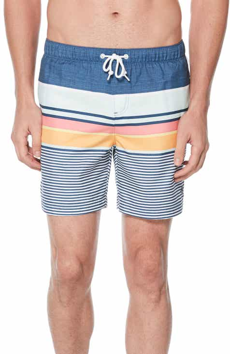 823d79be70 Men's Original Penguin Swimwear, Boardshorts & Swim Trunks | Nordstrom