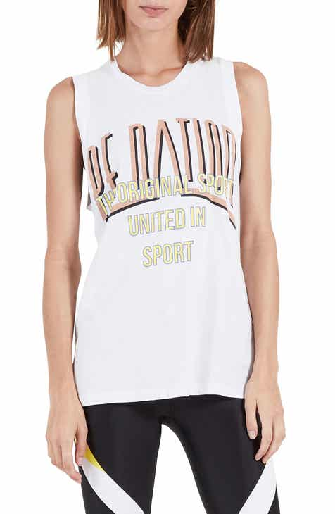 P.E Nation Rocket Shot Tank by P.E NATION