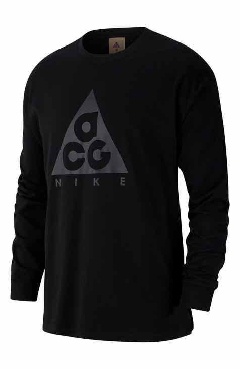 292732610a62d6 Nike NRG All Conditions Gear Men s Logo T-Shirt