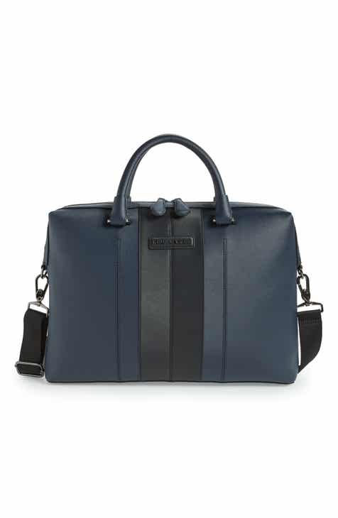 c125fca01 Ted Baker London Faux Leather Document Bag
