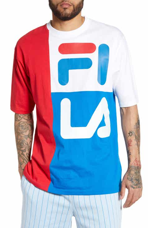 402a043bc2 FILA Indo Colorblock T-Shirt