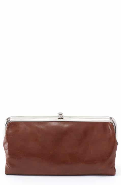 Hobo Lauren Double Frame Clutch