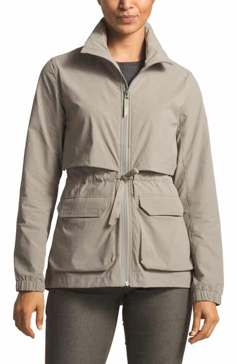 The North Face Sightseer Water Repellent Jacket by THE NORTH FACE