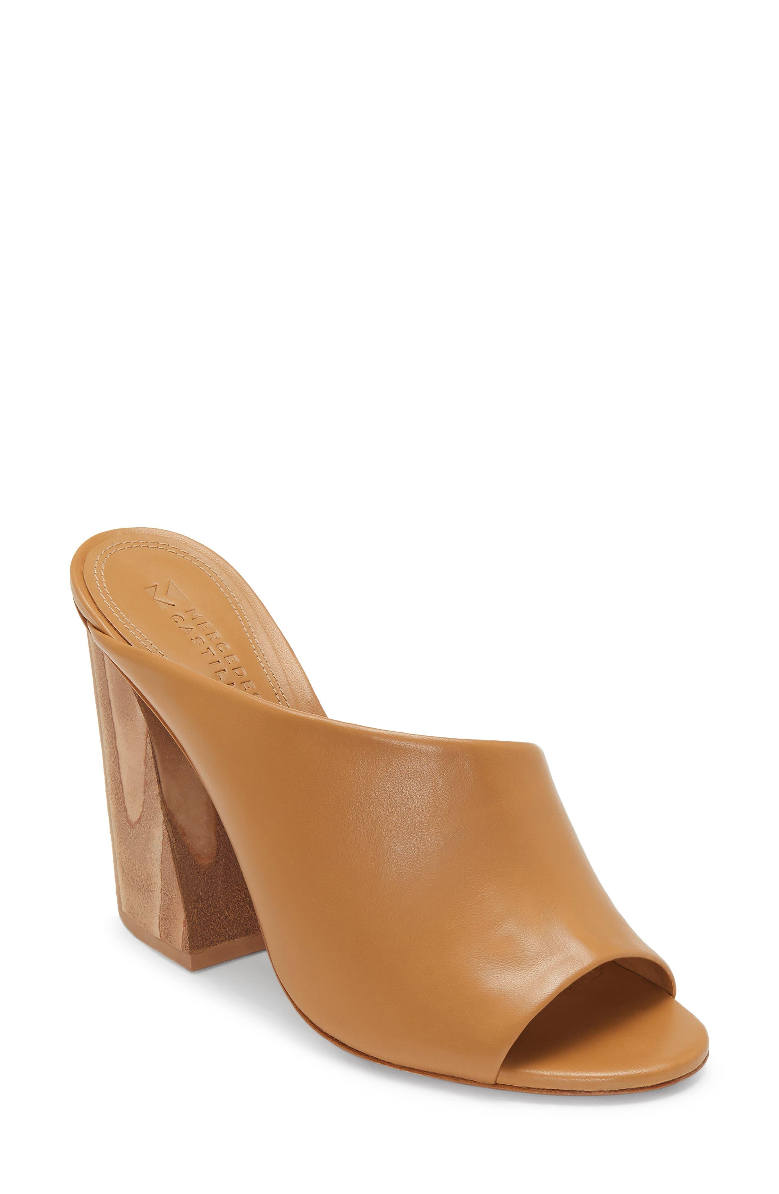 4f5c93bdd Mercedes Castillo Shoes