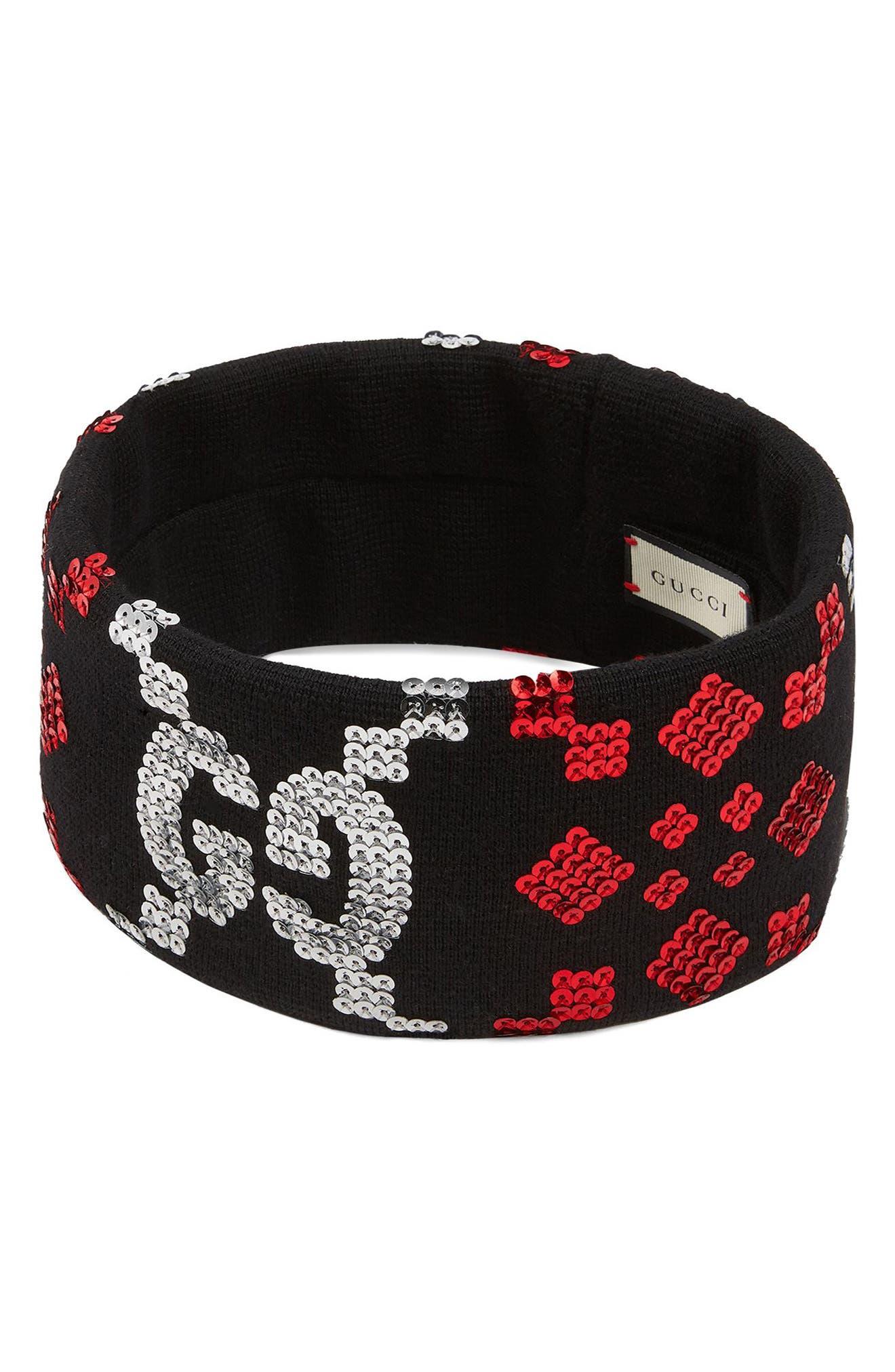 a6a6ccadcc1 Gucci Headbands for Women