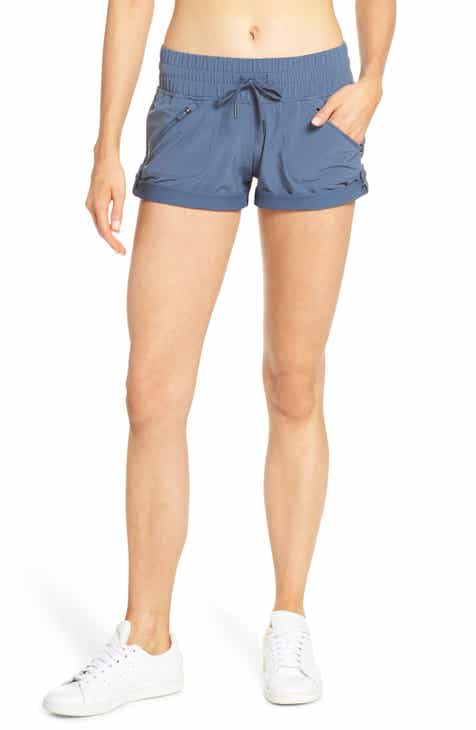 12eec2dae190a1 Women s Mid Rise Shorts
