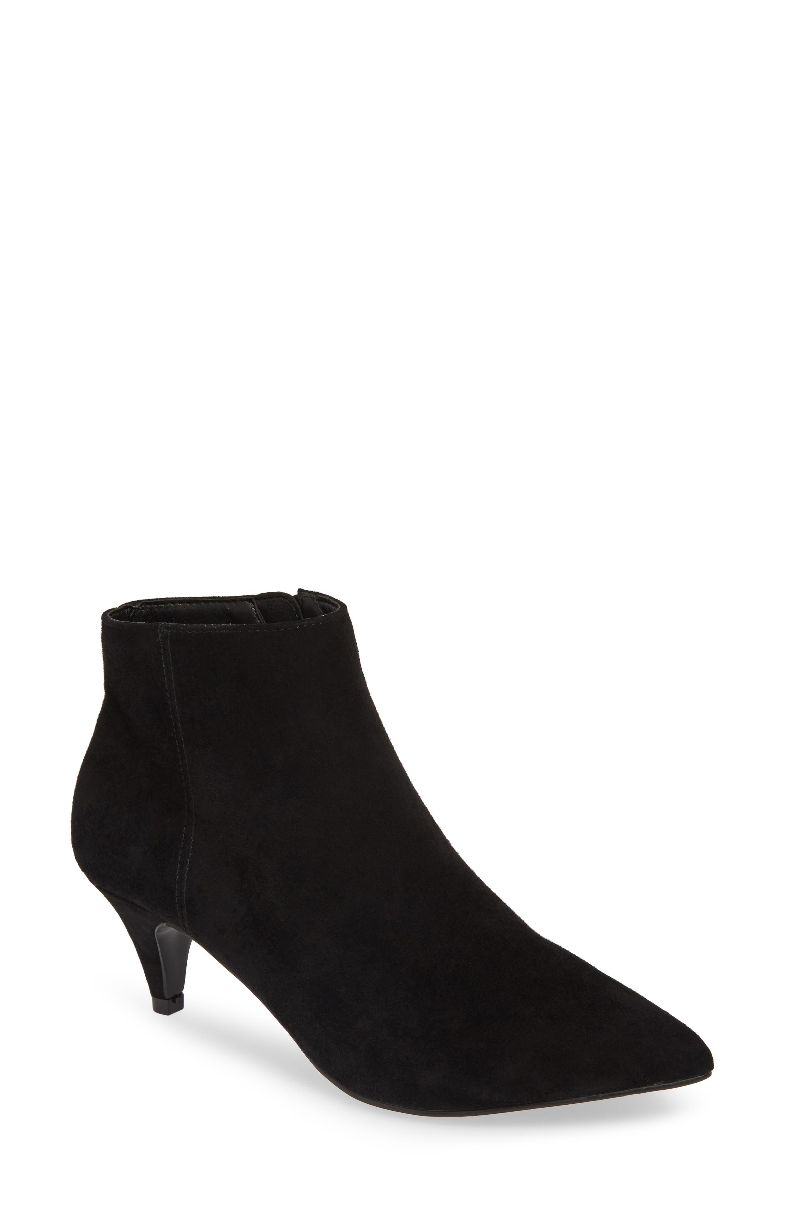 1b7618a7566 Black Steve Madden Boots for Women