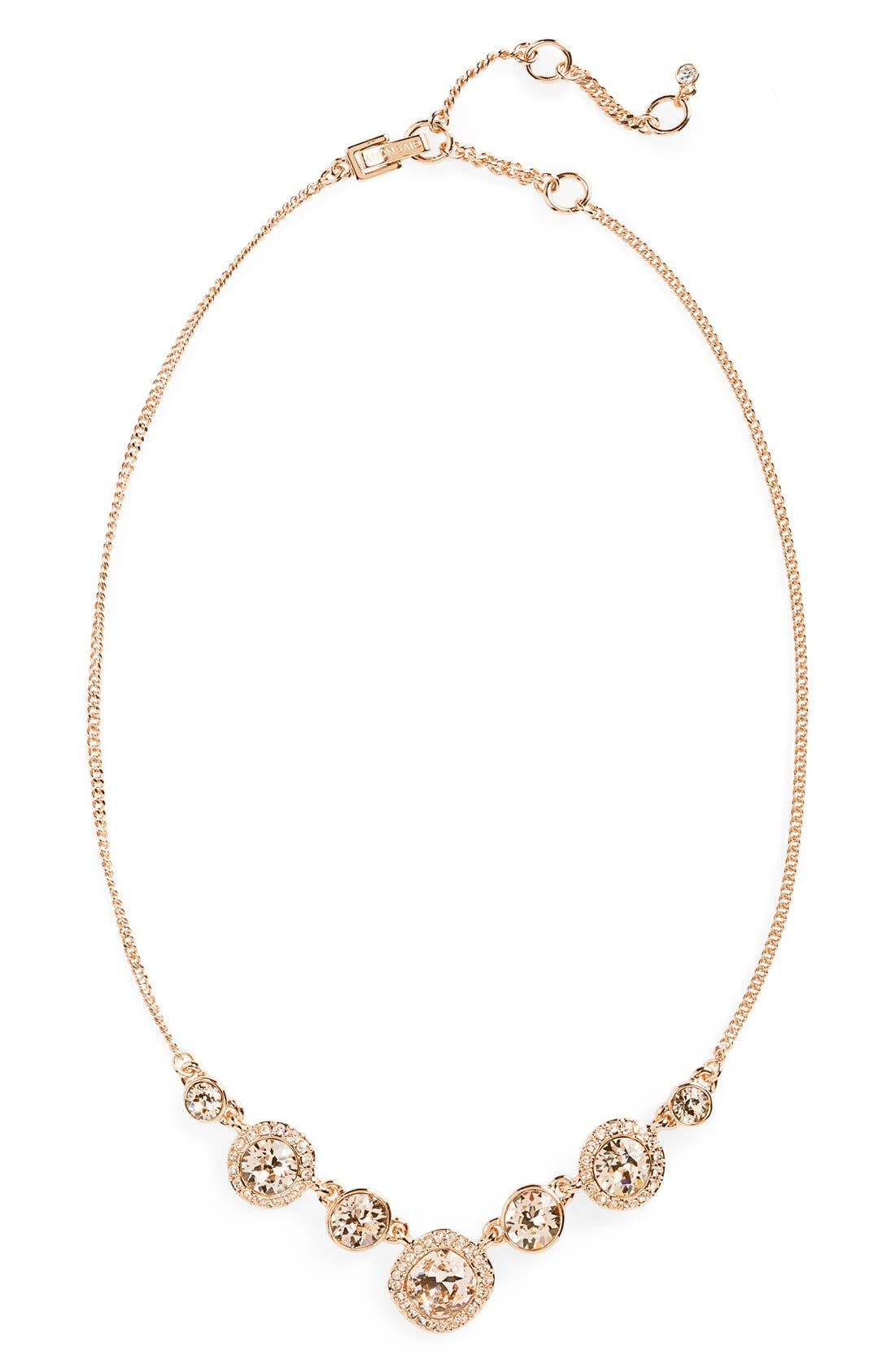 Alternate Image 2  - Givenchy Frontal Necklace