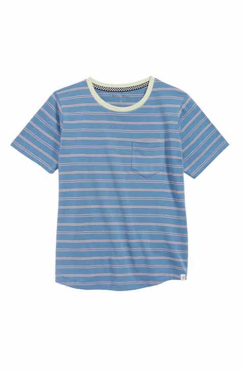 Sovereign Code Forward Stripe T-Shirt (Toddler Boys & Little Boys)
