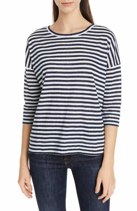 ddd9995d2afd Nordstrom Signature Stripe Tee