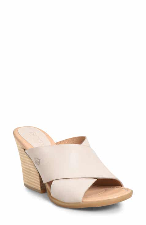 71ee2a83d043 Børn Madison Cross Strap Slide Sandal (Women)