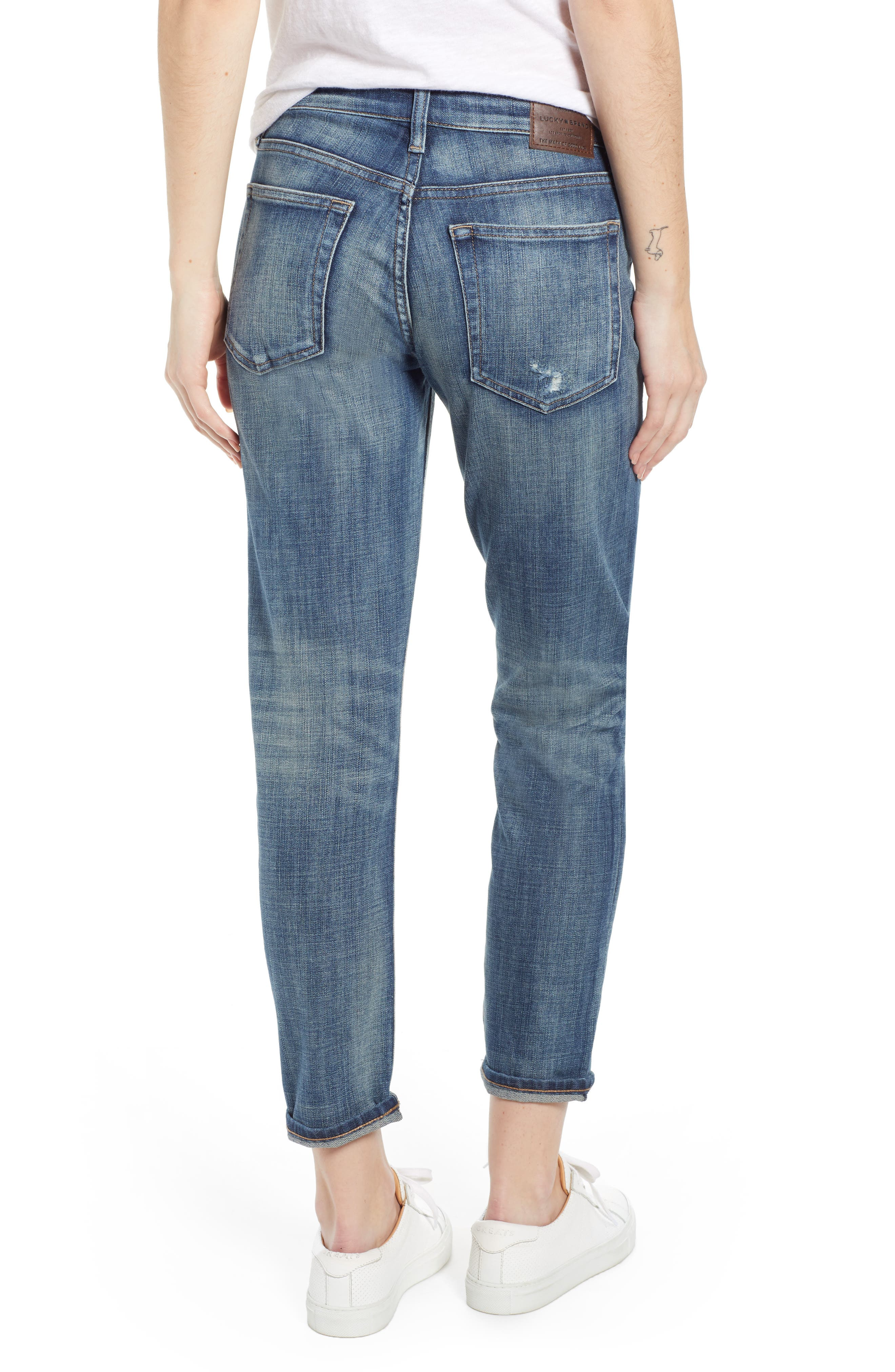 8ce59036b32 lucky jeans