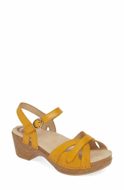 33d5a4636bdd Dansko Season Sandal (Women)