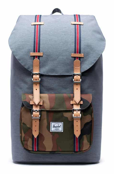 Herschel Supply Co. Little America Backpack d378bb5c7deec