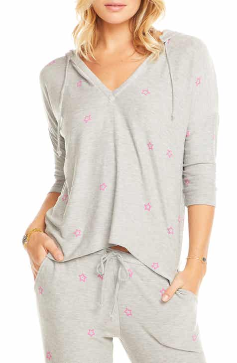 Lauren Ralph Lauren Knit Pajama Top by LAUREN RALPH LAUREN