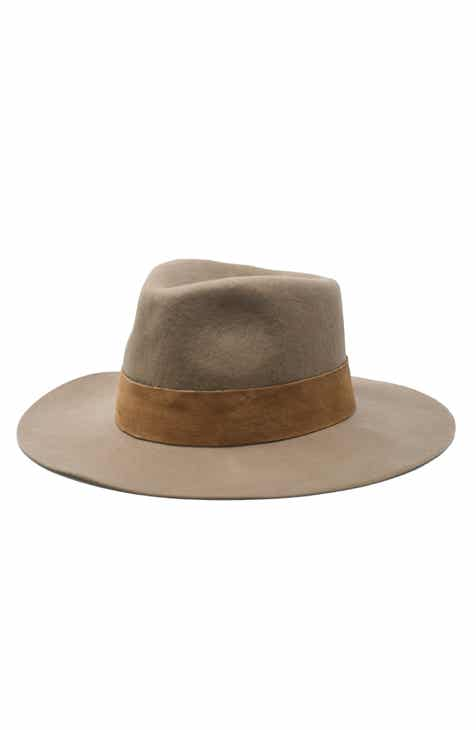 dbc78fcd15bb2 Women s Fedoras   Panama Hats