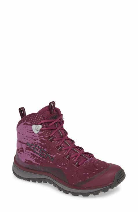 a1adebdb854 Keen Terradora EVO Hiking Sneaker (Women)