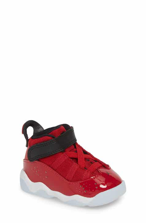9589ad48cf7 Nike Jordan 6 Rings High Top Sneaker (Baby, Walker, Toddler, Little Kid &  Big Kid)