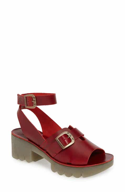 094330a771f Fly London Cano Platform Sandal (Women)