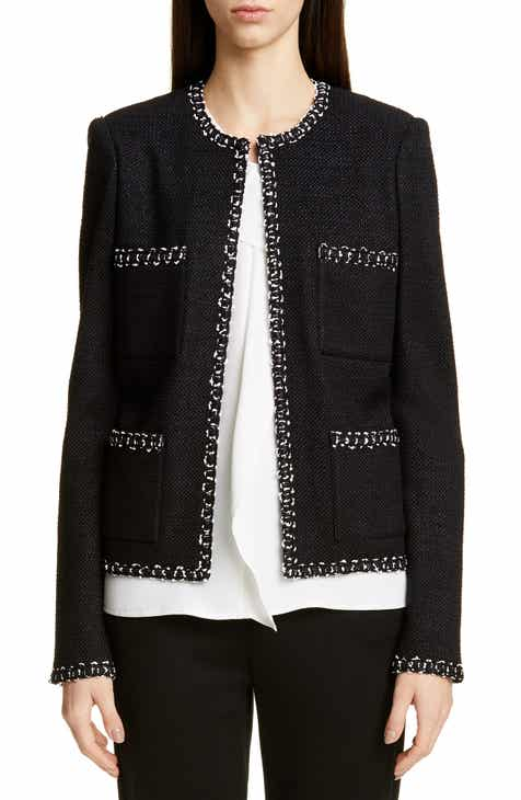ad993e7946ca95 Women's St. John Collection Coats & Jackets | Nordstrom