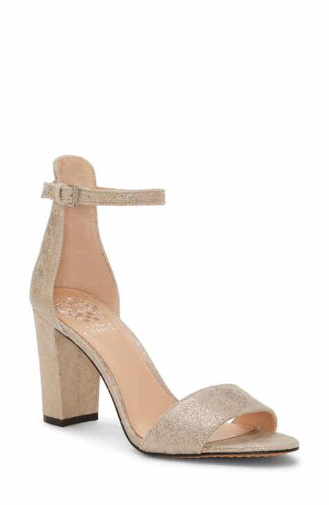 cd498cd236f6 Vince Camuto Corlina Ankle Strap Sandal (Women) (Nordstrom Exclusive)