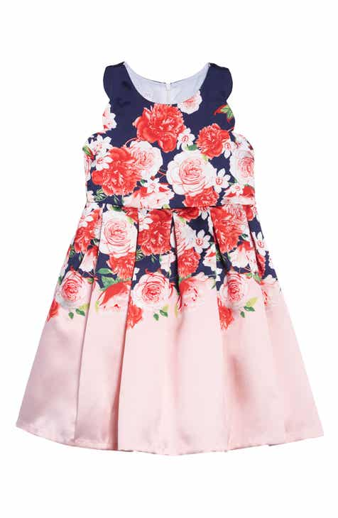 ef78c3a3d178 Girls  Blue Dresses   Rompers