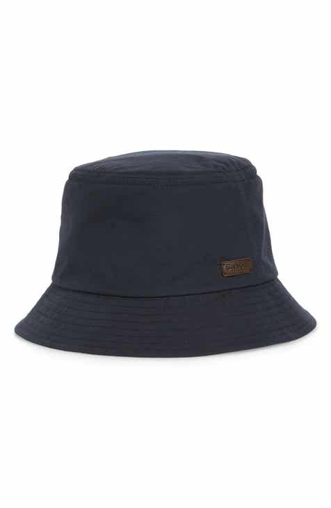 5fd4d229a02 Barbour Irvine Wax Bucket Hat.  59.00. Product Image