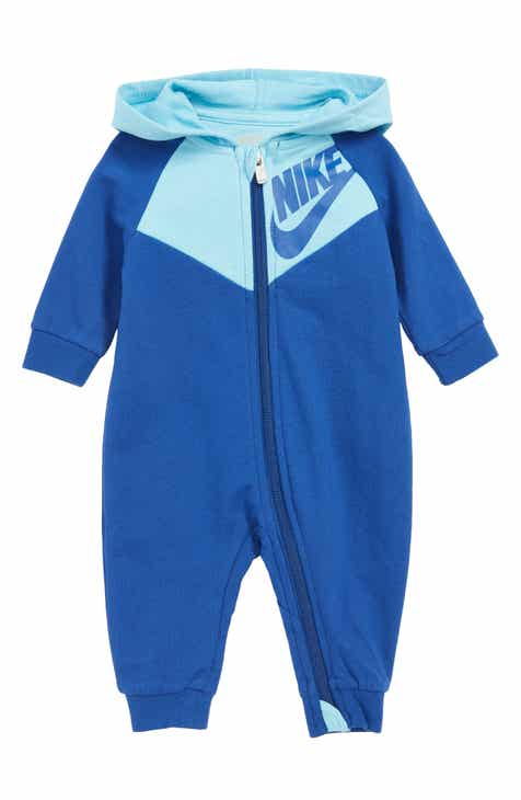 7722050c9860 Baby Boy Nike Rompers   One-Pieces  Woven