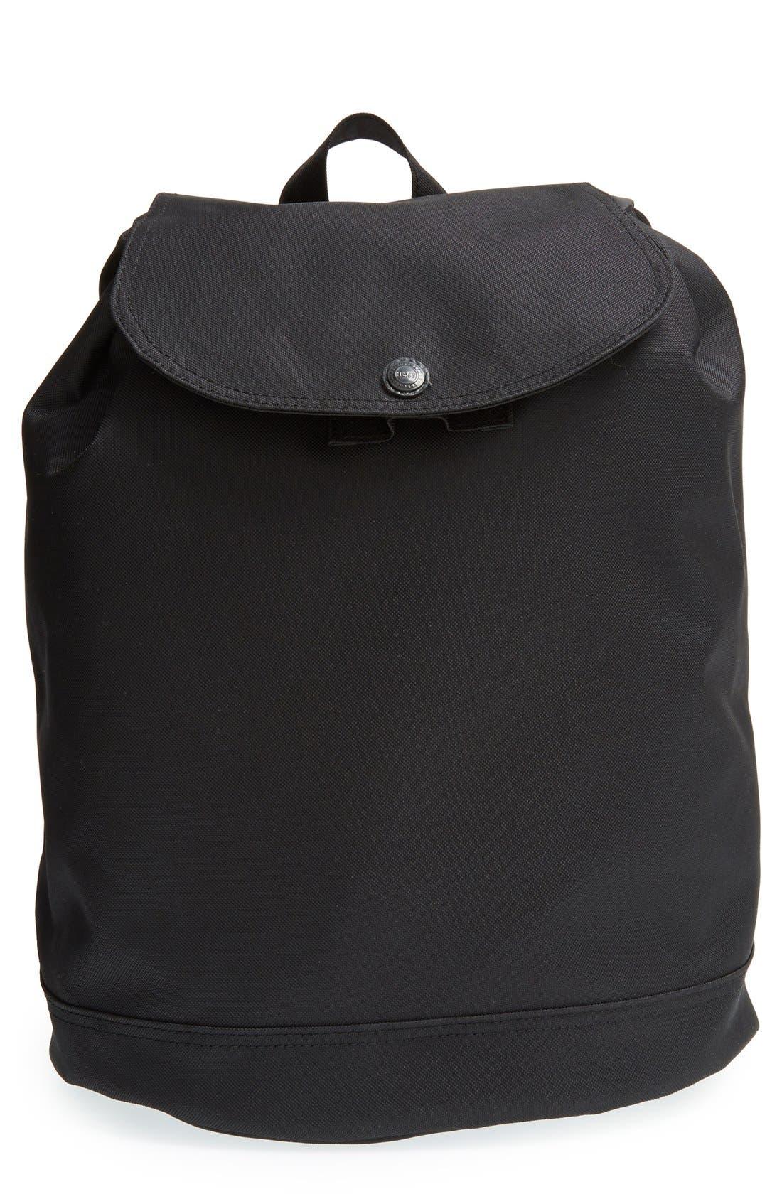 Alternate Image 1 Selected - Herschel Supply Co 'Reid' Mid Volume Backpack