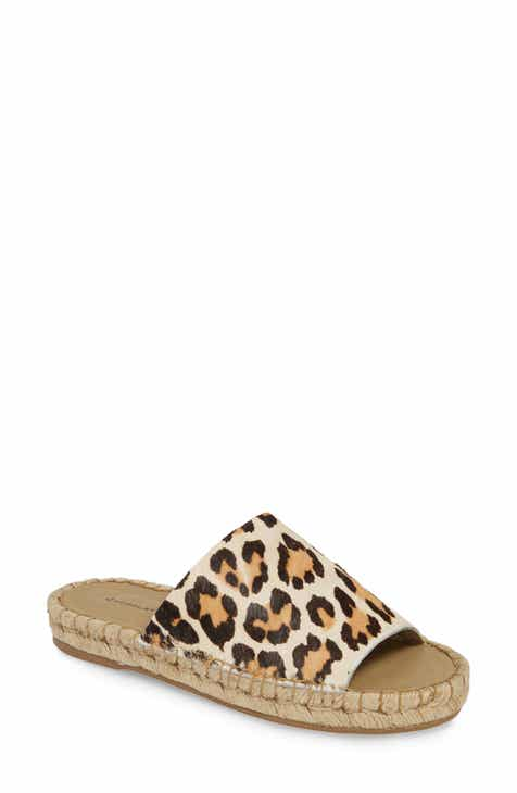 21f191554fb fur slides | Nordstrom