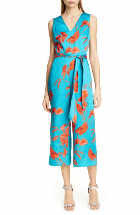 Ted Baker London Rabecca Fantasia Jumpsuit by TED BAKER LONDON