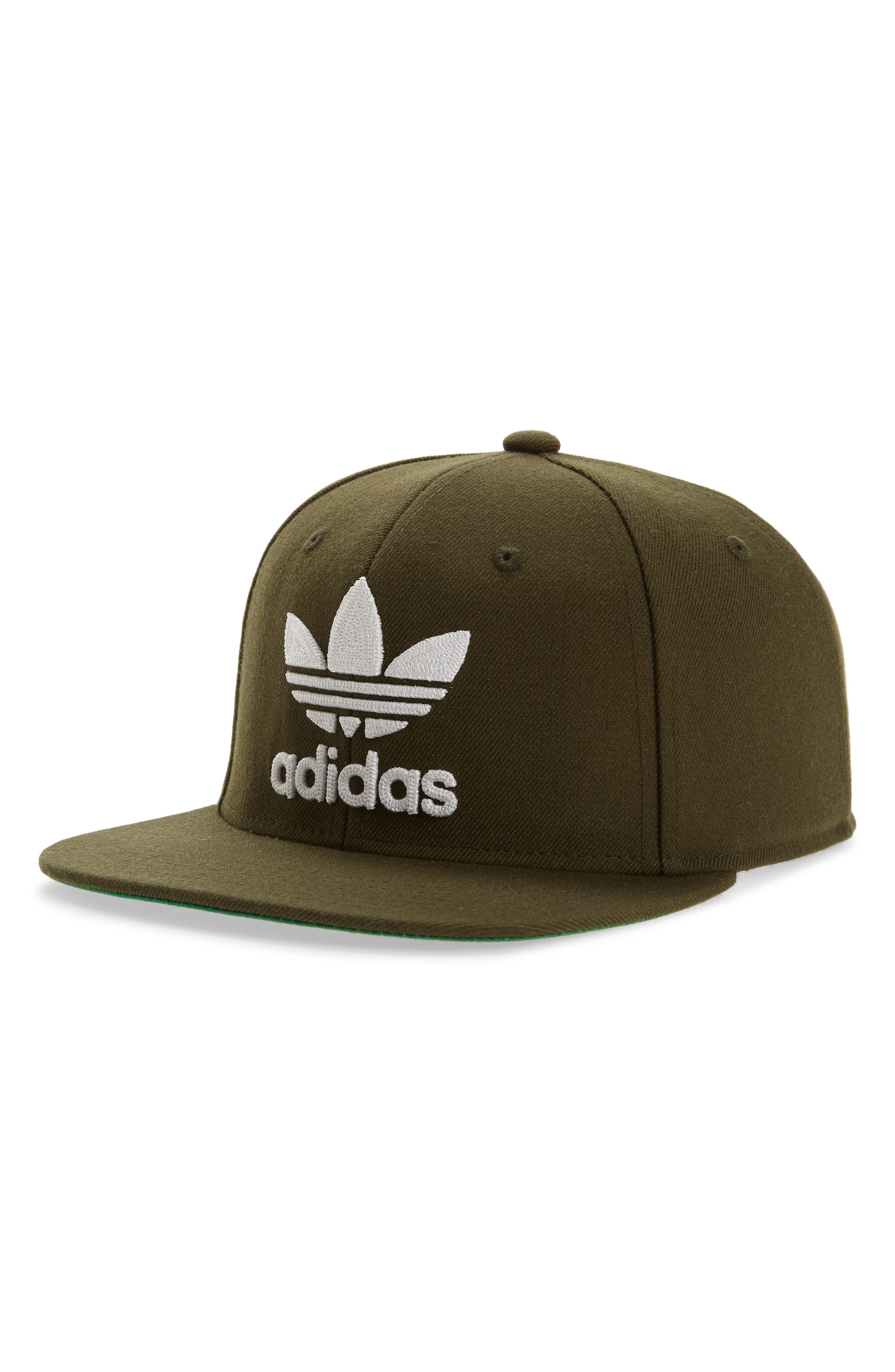 2a8f3bffd4d Men s Adidas Originals Hats