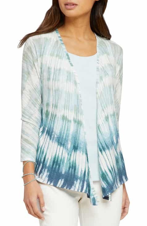 NIC+ZOE 4-Way Lightweight Cardigan (Regular & Petite) by NIC AND ZOE