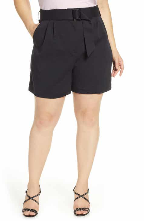 Shorts Plus Size Clothing For Women | Nordstrom