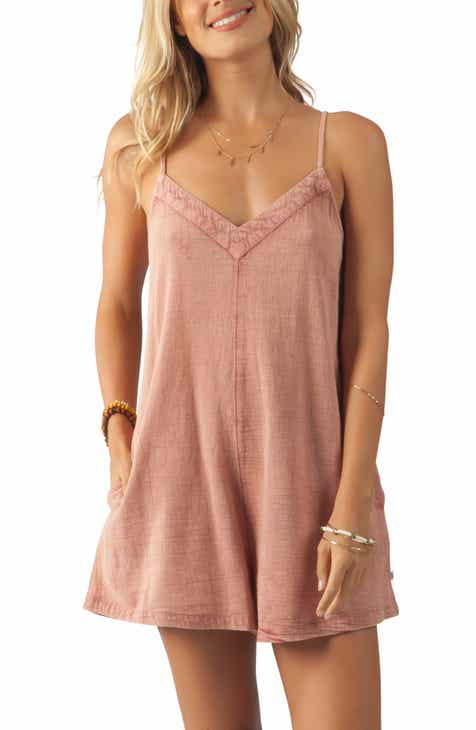 7e87a8921fcb Women s Pink Jumpsuits   Rompers