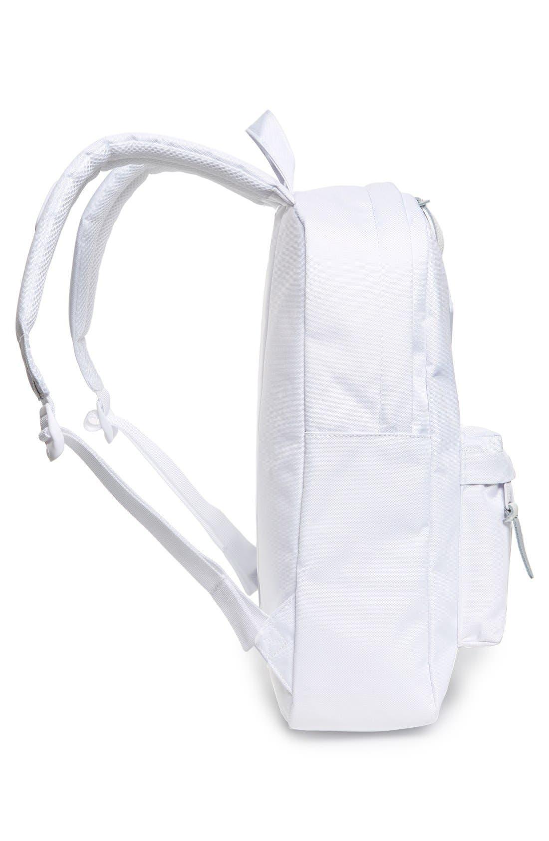Alternate Image 5  - Herschel Supply Co. 'Heritage Mid Volume' Backpack