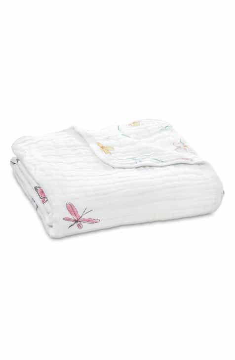 4d9a402687f9 aden + anais Forest Fantasy Classic Dream Blanket™